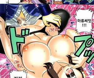 C69 Muchi Muchi 7 Hikami Dan- Terada Zukeo Muchi Muchi Angel Vol. 10 Gundam Seed Korean