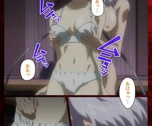 Mink Animated Color seijin bar Yakin Byoutou・San Experiment.3 Kanzenban