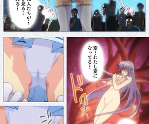 Pin-Point Full Color seijin ban Cosplay Roshutsu Kenkyuukai Complete ban - part 2