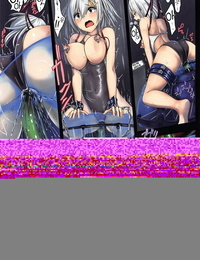 C96 Monaka Udon Monikano Kuchikukan Hamakaze Jinmon Chousho - 구축함 하마카제 심문조서 Kantai Collection -KanColle- Korean 팀☆데레마스