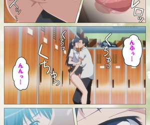 Kusatsu Terunyo Animated Color seijin boycott Mollycoddle Hop tengoro-hen sure boycott - part 3