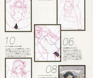 MIGNON WORKS mignon Onaka Zukushi 1+2 Love Live! Sunshine!! English Doujins.com - part 2