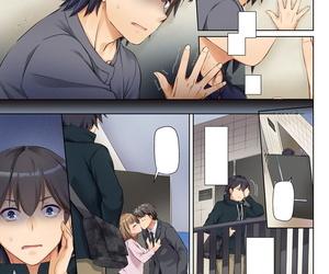 Digital Lover Nakajima Yuka Hitozuma Osananajimi helter-skelter Hitonatsu no Dekigoto DLO-07 Textless