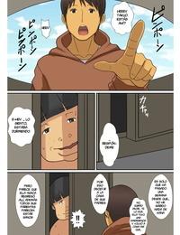 Harapeko Teishoku Sueyuu Inma no Tsukurikata Spanish - part 4