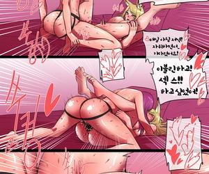 호태자 TaejaHo evelynn x ahri galloot