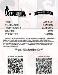 Ginhaha Pancakes Challenge Helltaker English Lewdinburg