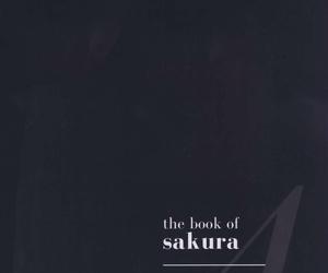 C97 Kodoku intelligence Nanao THE BOOK OF SAKURA 4 Fate/stay night korean 쿠로하세