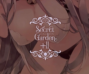 C97 ActiveMover Arikawa Satoru Secret Garden Plus II Flower Knight Girl Chinese 脸肿汉化组