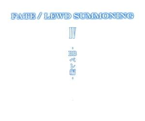 C95 O.N Art Works Oni-noboru Fate/Lewd Summoning 4 -BB Pele Hen- Fate/Grand Order English =TLL + biribiri=