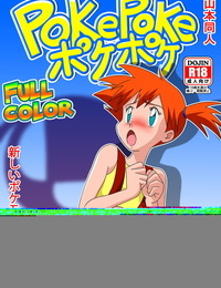 Yamamoto PokePoke Pokémon