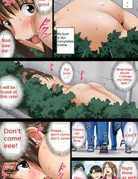 ACTIVA SMAC Roshutsu Otome Voice comic 2 Kounai Zenra wa Shuujin Kanshi ~Hibino Miki~ Kanketsu English Digital - part 3