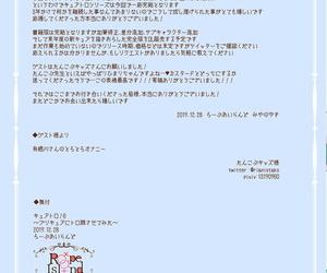 Rope Island Miyanoyuki Cure Toro! 6 ~PreCure ni Torogao Sasete Mita~ PreCure All Stars Digital