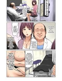 Neginegio Tanenashi Otto to Hatsujou Tsuma Spanish