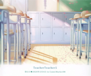 TwinBox Hanahanamaki- Sousouman Teacher Teacher 5