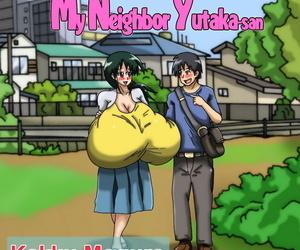 My Neighbor Yutaka-san