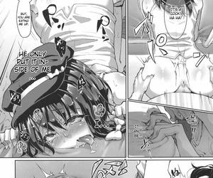 C80 Gokusaishiki Aya Shachou Chikokuma Renko 2 ~Fukushuu no Chikokusha~ Touhou Project English CGrascal Decensored