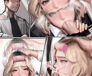 Kidmo JK Cumdump Development 2 - JK육변기 육성일지2 English Decensored