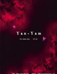C97 Yan-Yam Kimetsu no Erohon Kimetsu no Yaiba