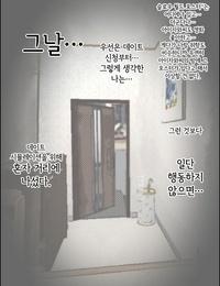 Haruharudo Charao ni Netorare Route 1 Vol.2 Korean