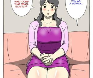 Dust Soul Ore no Chorosugiru Okaa-san - My Mother is Too Easy English Amoskandy