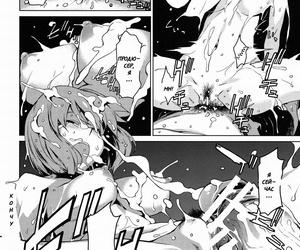 C82 Chotto Dake Aruyo. Takemura Sesshu Gekka THE IDOLM@STER Russian Witcher000 - part 3