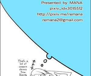 C89 Kenja Time MANA Gentle Blue Fantasy Granblue Fantasy Spanish BGTranslations