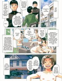 Otonano Gu-wa Yamada Tarou Kamei Sennou Yuugi - Brainwash Game English Doujins.com - part 2
