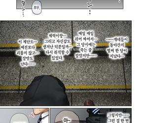 Hishigata Tomaru Oshikake Bakunyuu Gal Harem Seikatsu! - 우르르르! 폭유 갸루하렘 성생활! Korean - part 4