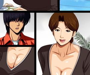 Payan Payan Tonari no Mitsuko-san - 住在隔壁的美津子小姐 Hikaru no Go Chinese 禁漫漢化組 - part 2