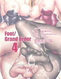 C97 DKsha Kase Daiki Foot/Grand Order 4 Fate/Grand Order Korean