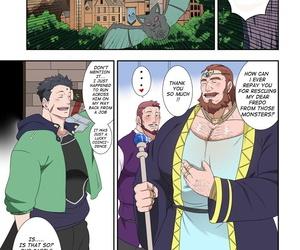 Ducka The New Prince English