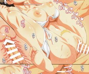 C96 Fountains Square Hagiya Masakage FLOWER and MOON Uzaki-chan wa Asobitai! English Hennojin