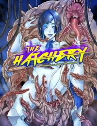 Butcha-U Subverse: The Hatchery
