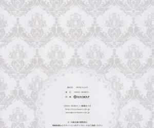 C97 CROSS HEARTS Ayase Hazuki KAN-SEN:BUNNYTYPE Azur Lane Korean 은발로리콘