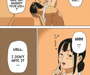 Izayoi no Kiki Share 2 Kaa-san tte Muriyari Saretari Suru no Suki na no? - Share 2: Does Mom Like Using Force? English CopyOf