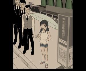 Uminoya Umino Akiho Tenki no Ko o Bus Chikan de Shikkin Zecchou Saseta Watashi no Riyuu - 我讓「天氣之子」被公車癡漢弄到漏尿高潮的理由 Tenki no Ko Chinese 禁漫漢化組 Digital - part 2