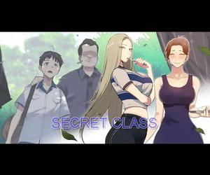 secret miscellany 01-03 raw