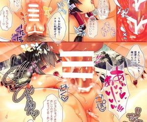 C97 Setoran Itou Seto- Tanno Ran Boku to Reimu-san wa Tomodachi Ijou Koibito Miman ~Onsen Daisakusen~ Touhou Project