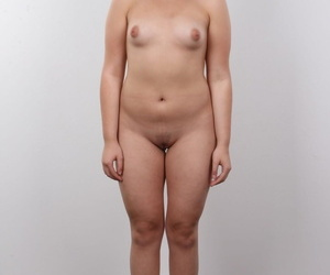 This naive girl came to prague amnesiac more becoming a model. - accoutrement 874