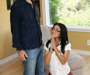 Latina stepdaughter andrea kelly - part 331