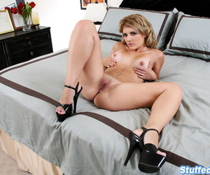 Petite nympho jamie lamore gets her pussy lip in the matter of - part 734