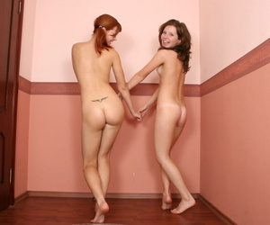 Teen kimmy and girlfriend making some fun here the projection - part 1931