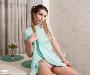 Sweet babe with excellent bore - part 489