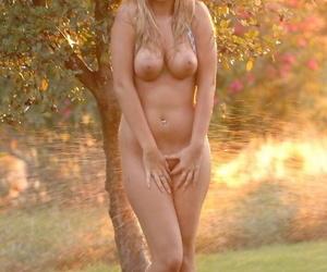 Spiritual gorgeous blonde alison benefactress revealed - loyalty 1609
