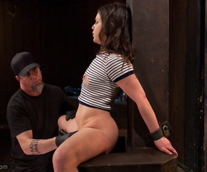 Juliette has a way to take pain and turn it into pure pleasure. this slut sexual - part 192
