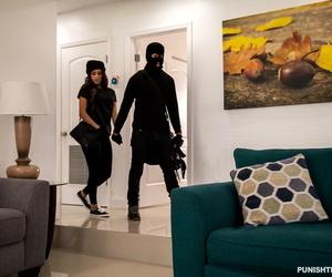 Sophia leone bandits of servitude latina suck Hawkshaw - accouterment 474