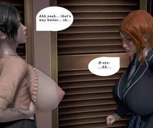 Shourai A New Destiny English Vignette 2 - part 2