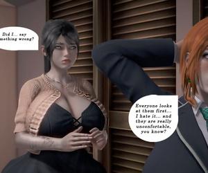 Shourai A New Fate English Vignette 2