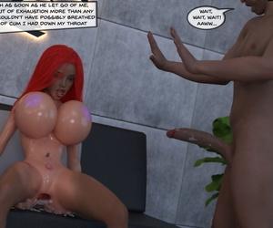Leticia LatexBirthday Dream 1-2 - part 3