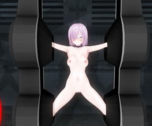 汁 サーヴァント加工施設 Fate/Grand Order